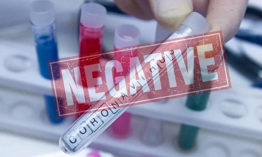 आनंदाची बातमी.. पिंपरी चिंचवडमधील कोरोनाच्या पहिल्या तीन रूग्णांचे रिपोर्ट 'निगेटिव्ह'