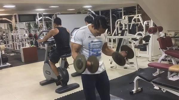 महाराष्ट्रात दसऱ्याच्या मुहूर्ताला व्यायामशाळा उघडणार