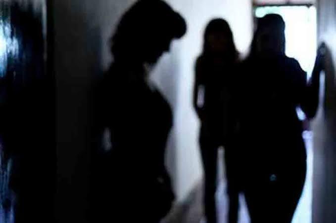 तळेगाव एमआयडीसीतील लॉजमध्ये सुरु असलेल्या वेश्या व्यवसायावर छापा; दोन तरुणींची सुटका