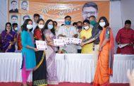 आमदार महेश लांडगे यांच्या वाढदिवसानिमित्त ७० डॉक्टरांचा सन्मान; भाजपा युवा मोर्चाच्यावतीने कार्यक्रमाचे आयोजन