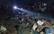 गुजरात : फुटपाथवर झोपलेल्या मजुरांना ट्रकनं चिरडलं, १५ जणांचा मृत्यू