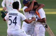 IND vs AUS : ब्रिस्बेनवर भारताचा ऑस्ट्रेलियावर ऐतिहासिक विजय, पंत-गिलची दमदार फलंदाजी