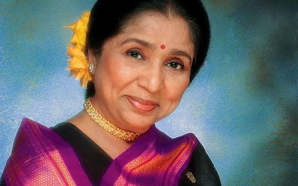 ज्येष्ठ गायिका आशा भोसले यांना 'महाराष्ट्र भूषण' पुरस्कार जाहीर
